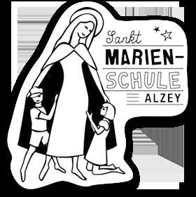 Sankt Marien-Schule Logo